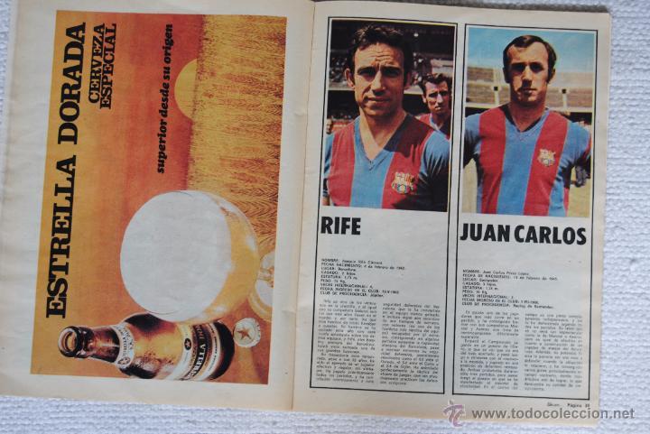 Coleccionismo deportivo: DIARIO DICEN CAMPEON DE COPA 1974 - Foto 10 - 51508127