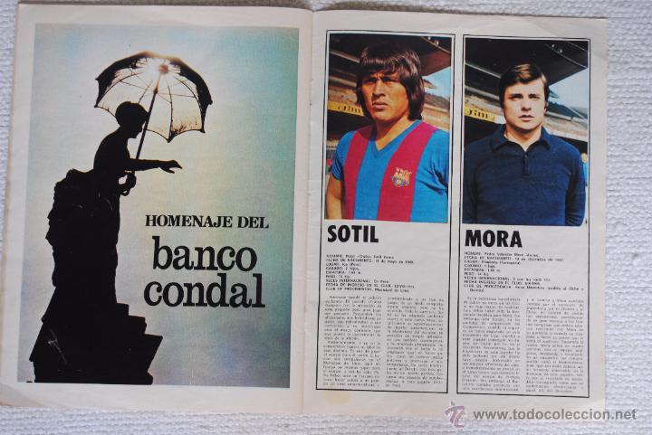 Coleccionismo deportivo: DIARIO DICEN CAMPEON DE COPA 1974 - Foto 13 - 51508127