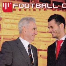 Coleccionismo deportivo: Nº 25 - FOOTBALL CLUB. REVISTA OFICIAL DEL SEVILLA FC. DICIEMBRE 2011.. Lote 51791423