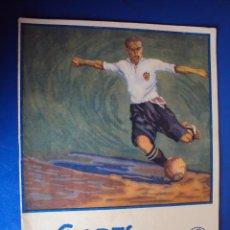 Coleccionismo deportivo: (F-101)REVISTA SPORTS,25-DICIEMBRE-1923,Nº12. Lote 114815340