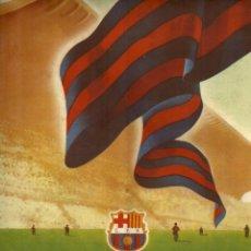 Coleccionismo deportivo: CLUB DE FUTBOL BARCELONA - Nº 9 - MARZO DE 1955. Lote 52979217