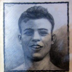 Collectionnisme sportif: SPORTS REVISTA Nº 17 1924 CARMELO GOYENECHE RACING SANTANDER MIGUEL PALAU AUSTRIA ITALIA FUTBOL. Lote 53406455