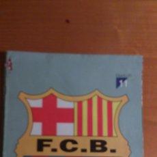 Coleccionismo deportivo: REVISTA DIARIO 16 NUMERO 11 LIGA 93 - 94 COLECCIONABLE. BARCELONA.. Lote 54089209