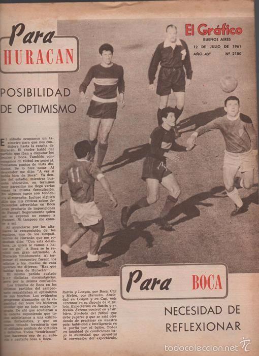 Coleccionismo deportivo: EL GRAFICO # 2180 ALBERTO GONZALEZ RIVER PLATE VS SEVILLA REAL MADRID NAPOLI INTER JUVENTUS - Foto 4 - 56244937