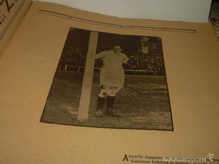 Coleccionismo deportivo: ONCE REVISTAS....DE..EL CAMPEON. - Foto 13 - 56857642