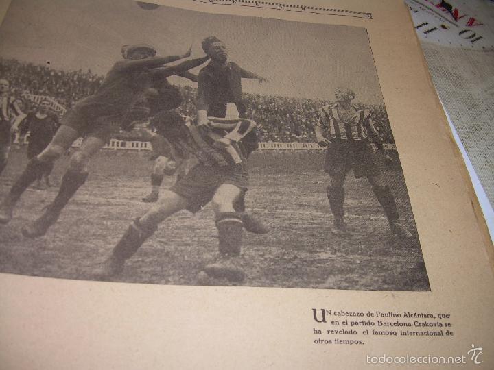 Coleccionismo deportivo: ONCE REVISTAS....DE..EL CAMPEON. - Foto 14 - 56857642