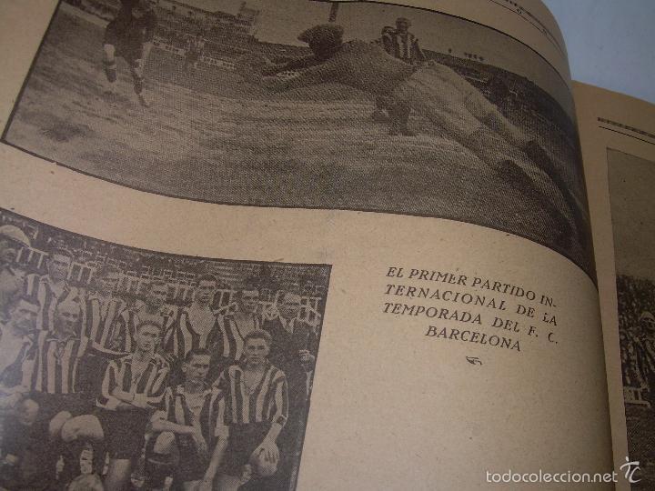 Coleccionismo deportivo: ONCE REVISTAS....DE..EL CAMPEON. - Foto 15 - 56857642
