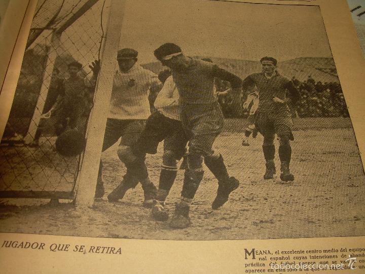 Coleccionismo deportivo: ONCE REVISTAS....DE..EL CAMPEON. - Foto 18 - 56857642