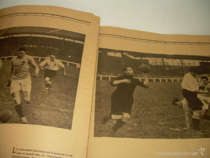Coleccionismo deportivo: ONCE REVISTAS....DE..EL CAMPEON. - Foto 19 - 56857642