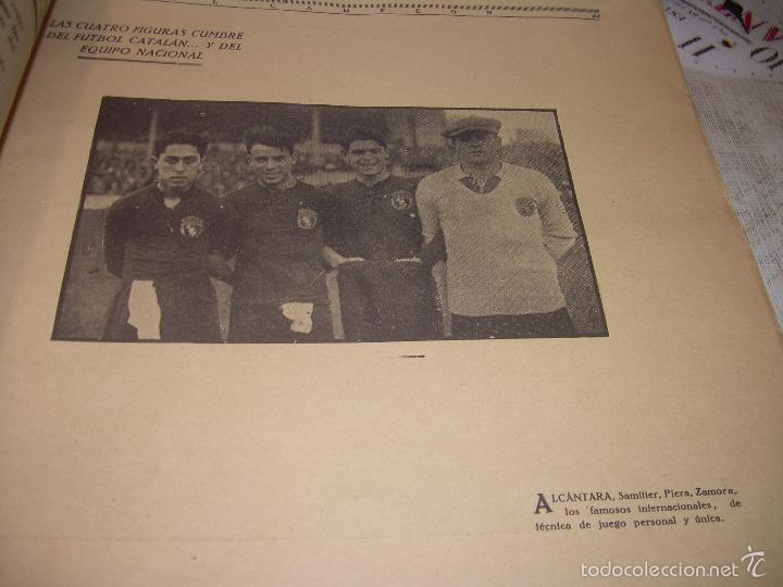Coleccionismo deportivo: ONCE REVISTAS....DE..EL CAMPEON. - Foto 20 - 56857642