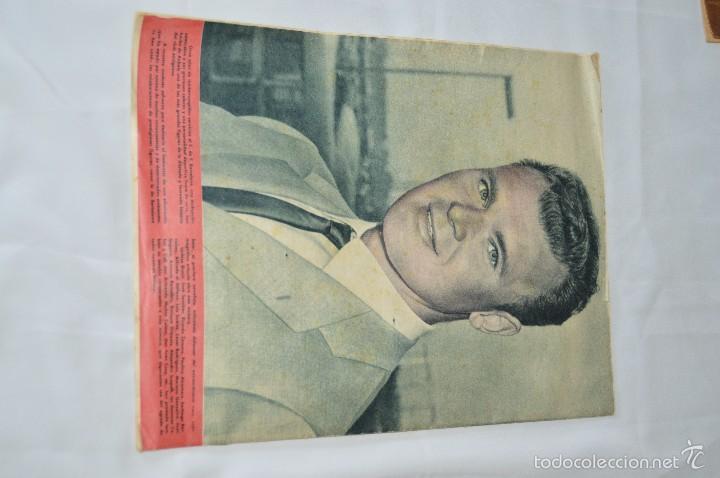 Coleccionismo deportivo: Revista BARCA - BARÇA - Número especial monográfico de KUBALA - 1961 - Foto 6 - 57107479