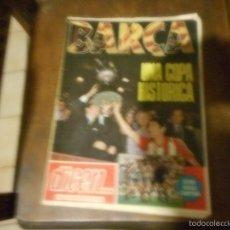 Coleccionismo deportivo: PERIODICO DICEN 21 JUNIO 1981 UNA COPA HISTORICA. Lote 57655156