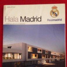 Coleccionismo deportivo: REVISTA HALA MADRID NUMERO 46 REAL MADRID MAYO 2013. Lote 57703801