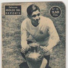 Coleccionismo deportivo: IDOLOS DEL DEPORTE Nº 26. MARQUITOS.. Lote 58072919