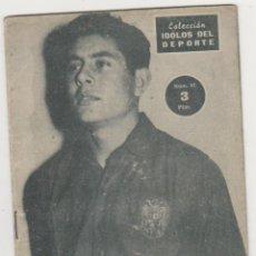 Coleccionismo deportivo: IDOLOS DEL DEPORTE Nº 82. OLIVELLA.. Lote 58073027
