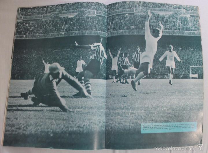 Coleccionismo deportivo: HISTORIA DE LA LIGA. TEMPORADA 1958-1959. BARÇA CAMPEÓN - Foto 2 - 58550921
