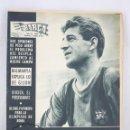 Coleccionismo deportivo: ANTIGUO PERIÓDICO / BOLETÍN DEL FÚTBOL CLUB BARCELONA - BARÇA. Nº 98, AÑO 1957 - FC. Lote 61252255