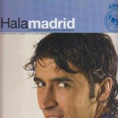 Coleccionismo deportivo: HALA MADRID LA REVISTA EXCLUSIVA DE LOS MADRIDISTAS Nº13 DICIEMBRE 2004-FEBRERO 2005PAGINAS82 LE1418. Lote 67464045