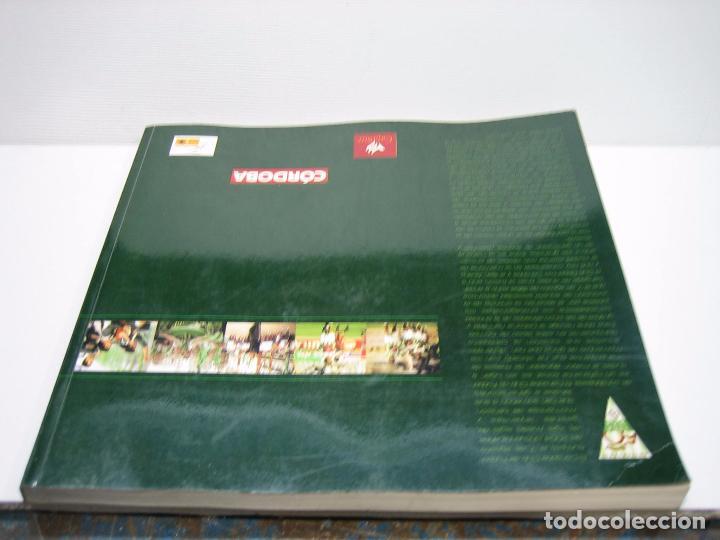 Coleccionismo deportivo: Córdoba CF. 50 años de Blanquiverde - Foto 6 - 67675125