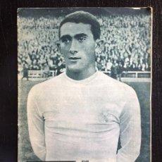 Coleccionismo deportivo: ANTIGUA REVISTA DEL REAL MADRID - 1964 - Nº 174 - PIRRI, DUKLA DE PRAGA EN COPA DE EUROPA, ETC... CO. Lote 68417581