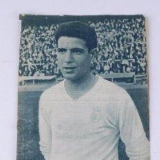 Coleccionismo deportivo: REVISTA OFICIAL REAL MADRID, Nº 173, OCTUBRE 1964, RAMON MORENO GROSSO, TIENE 32 PGS. PROFUSAMENTE I. Lote 76940965