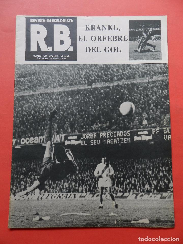 Año 1979.:Mi primera vez en el Camp Nou 77282485