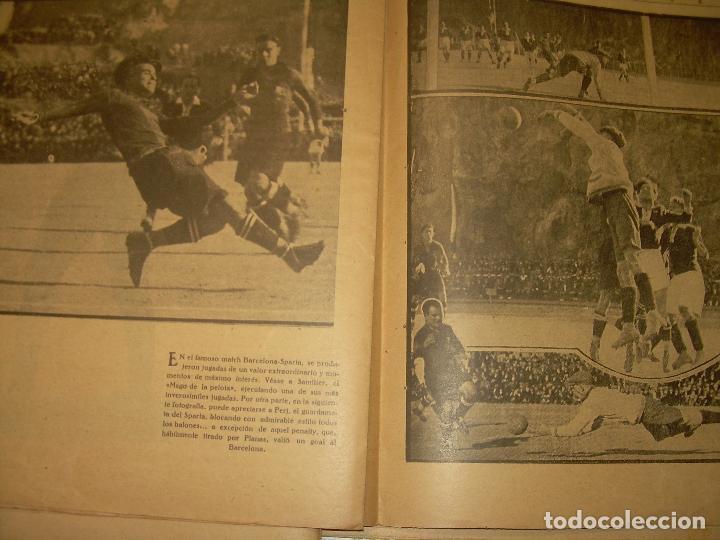 Coleccionismo deportivo: ONCE REVISTAS....DE..EL CAMPEON. - Foto 25 - 56857642