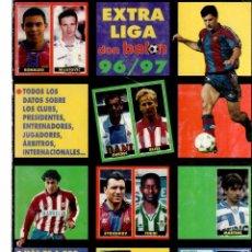 Coleccionismo deportivo: EXTRA LIGA DON BALON 96/97. Lote 81632096