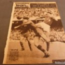 Coleccionismo deportivo: (ML)LEAN(22-12-58)BARÇA 3 MANHEIM 0,KUBALA, LOCAL SECCIONES F.C.BARCELONA.COPA GENERALISIMO.. Lote 83311244