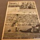 Coleccionismo deportivo: (ML)LEAN(12-9-55)ESPAÑOL 4 VALLADOLID 3,!!AT.MADRID 9 HÉRCULES 0 !! FIN VUELTA CICLISTA CATALUÑA.. Lote 83698252