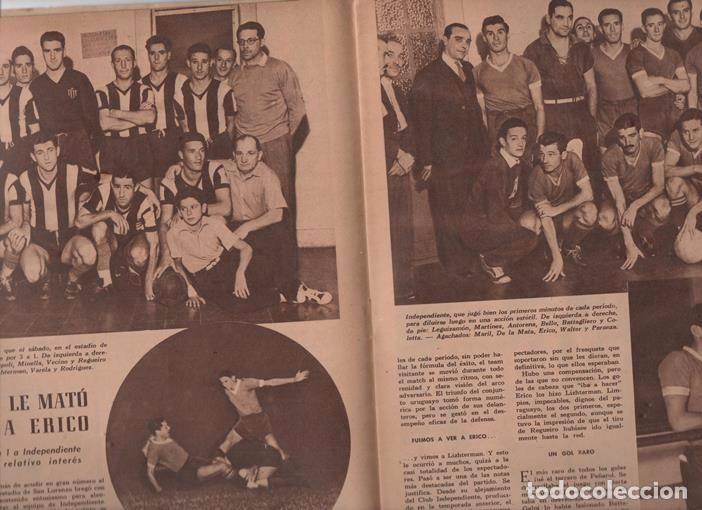 1943 El Grafico 1229 Susana Ferrari Y Elida C Buy Other Old Football Magazines And Newspapers At Todocoleccion 84671052