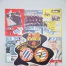 Coleccionismo deportivo: REVISTA / PUBLICACIÓN DE FÚTBOL - DICEN... - NÚMERO EXTRAORDINARIO, AÑO V - Nº 200, AÑO 1956. Lote 88302084