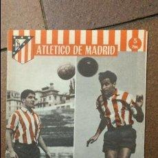 Coleccionismo deportivo: REVISTA OFICIAL ATLÉTICO DE MADRID, AÑO III OCTUBRE 1961 NUM 23. Lote 99146403