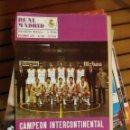 Coleccionismo deportivo: REAL MADRID REVISTA - II ÉPOCA NOVIEMBRE 1976 - Nº 318 - TAL FOTOS. Lote 99509579