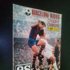 Coleccionismo deportivo: AS COLOR Nº 46 4-4-1972 . Lote 103938407