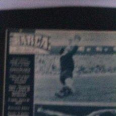 Coleccionismo deportivo: REVISTA BARÇA 428-1964. Lote 104289659