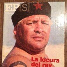Coleccionismo deportivo: MARADONA EL PAÍS 2000. BUEN ESTADO.. Lote 112184215