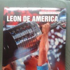 Coleccionismo deportivo: ESTUDIANTES CAMPEON LIBERTADORES 2009. Lote 112423831