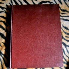 Coleccionismo deportivo: GOLES, REVISTA DE FÚTBOL ARGENTINO 1949-1950. Lote 120927363