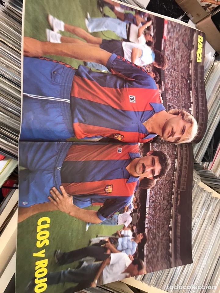 Coleccionismo deportivo: La saga del barca año 3 n15 revista futbol club barcelona - Foto 3 - 121711416