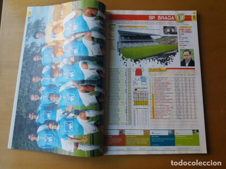 Coleccionismo deportivo: A BOLA . LIGA PORTUGUESA 2007-2008. - Foto 2 - 123519471