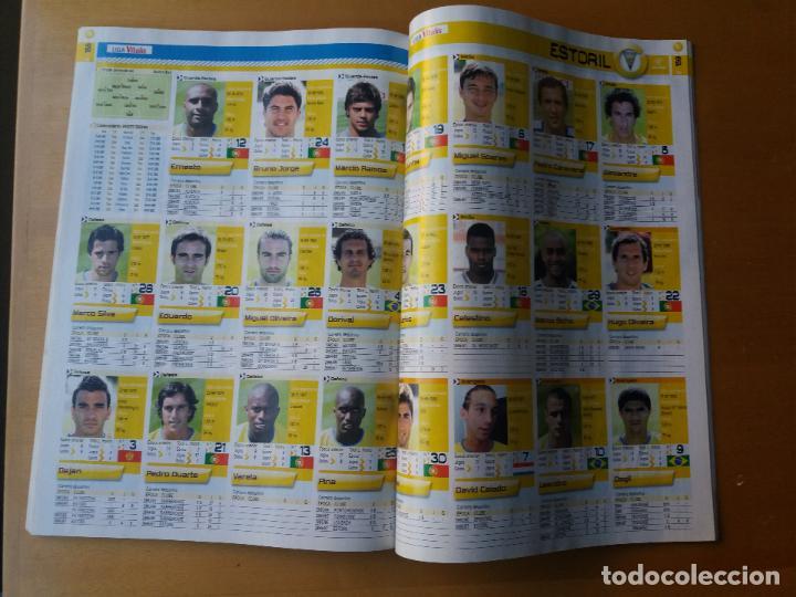 Coleccionismo deportivo: A BOLA . LIGA PORTUGUESA 2007-2008. - Foto 7 - 123519471