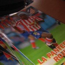 Coleccionismo deportivo: 74 REVISTAS DIFERENTES FORZA ATLETI AÑOS 2004 2011 TAMBIÉN PEDIR SUELTOS DESDE 3€ AT MADRID ATLETICO. Lote 125830275