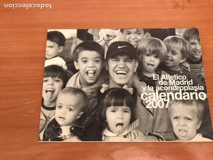 Coleccionismo deportivo: LOTE DE REVISTAS FORZA ATLETI ATLETICO MADRID Y MAS - Foto 15 - 127929954
