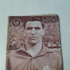 Coleccionismo deportivo: COLECCION IDOLOS DEL DEPORTE Nº49 MAURI. Lote 133094082
