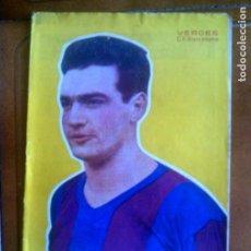 Coleccionismo deportivo - REVISTA DICEN N,213 DE 1956 - 136130926