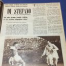 Coleccionismo deportivo: 1958-59 FINAL COPA EUROPA.REAL MADRID,2 - STADE REIMS,0. LE MIROIR DES SPORTS. Lote 136428122