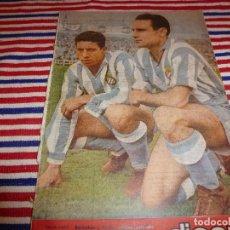 Collectionnisme sportif: (ABJ)DICEN Nº:88(22-5-54)BOLINCHES Y FAURA(ESPAÑOL) MARCET(ESPAÑOL). Lote 138128278