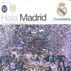 Coleccionismo deportivo: HALA MADRID 67 REAL MADRID. Lote 139411066