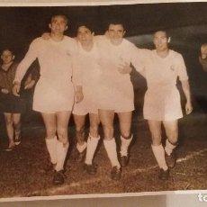 Coleccionismo deportivo: REAL MADRID CF - 10 PERIODICOS Y 10 POSTERS (1900- 1910) - HISTORICOS. Lote 140116806